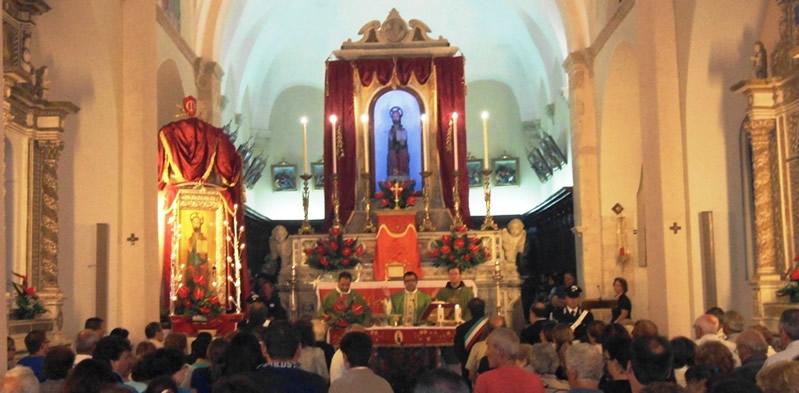 S.Matteo-Chiesa