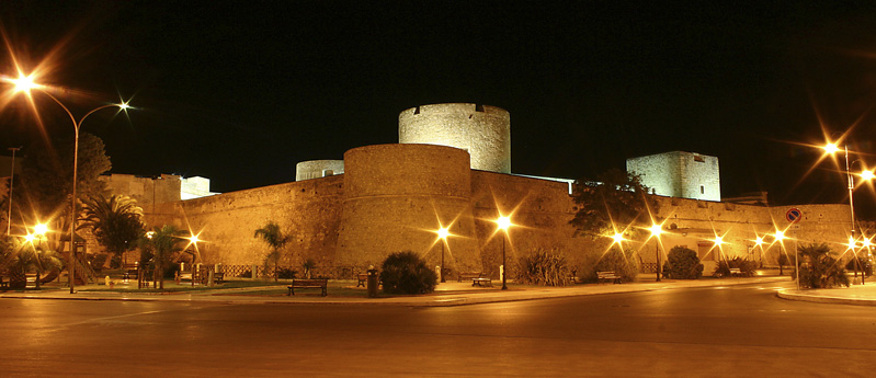 castellomanfredonia